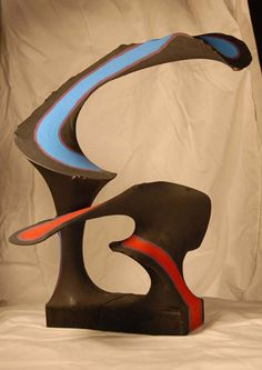 chihuly Lesson Plan: Wire - Nylon Stocking Sculpture
