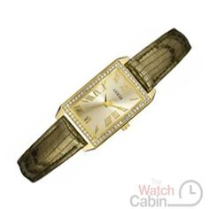 Guess W90076L1 Ladies Watch - Guess - Ladies Watches.