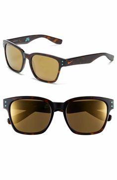 Main Image - Nike Volano 55mm Sunglasses