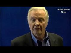 Angelina Jolie's Father Exposes George Soros & Hillary Clinton