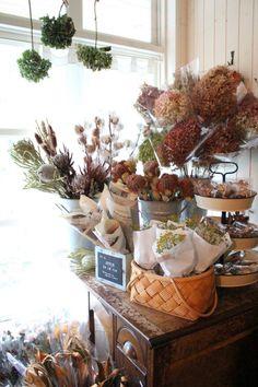Religious Magic And Spiritual Ability Element One Fleuri Dryflower Wreath