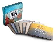 Home Grown Books-- The Environmental Book Set