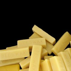 Our beeswax can be classified organic as it is sourced from Stradbroke Island, the hives are isolated on the island with no sprayed crops or farmed animals.