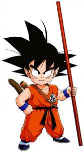 Due to the lack of interesting new manga titles and new releases, I'm currently re-reading Dragon Ball. And let me state here that Dragon Ba. Dragon Ball Gt, Goku Dragon, Dragon Ball Z Shirt, Akira, Wallpaper Do Goku, Manga Anime, Chibi, D Mark, Kid Goku