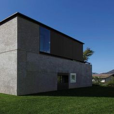 DMB House, Montagna, 2010  http://www.archilovers.com/p80069/dmb-house