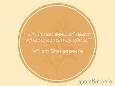 William Shakespeare Quotes at Quonation