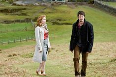 Amy Adams and Mathew Goode in Leap Year, such a funny love story, movie also reminded me of my visit to Ireland. Go To Movies, Great Movies, Movies And Tv Shows, Awesome Movies, Leap Year Movie, Mathew Goode, Adventure Movies, Romance Movies, Amy Adams