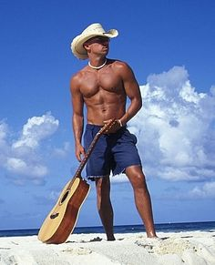 kenny chesney photos shirtless | Kenny Chesney Pictures, Images and Photos