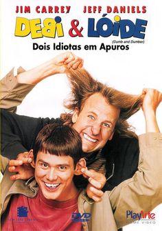 Assistir Debi & Lóide - Dois Idiotas em Apuros online Dublado e Legendado no Cine HD