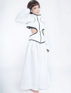 Bleach The six Espada Luppi Cosplay Costume