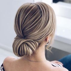 100 Gorgeous Wedding Updo Hairstyles That Will Wow Your Big Day - Selecting your. - Art Beauty Color - 100 Gorgeous Wedding Updo Hairstyles That Will Wow Your Big Day – Selecting your bridal hair styl - Bridal Hairstyles With Braids, Best Wedding Hairstyles, Hairstyles Haircuts, Updo Hairstyle, Unique Hairstyles, Gorgeous Hairstyles, Formal Hairstyles, Hairstyle Ideas, Updos For Thin Hair