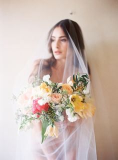 """Set in Venice, Italy this elopement inspiration features breathtaking architecture and a classic gondola ride. You can consider this your visual blueprint from a European """"I do. Wedding Bouquets, Wedding Flowers, Wedding Dresses, Wildflower Centerpieces, Wedding Images, Wedding Ideas, Elopement Inspiration, Event Design, Wedding Photography"""