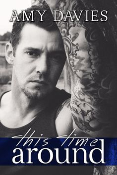 Toot's Book Reviews: Cover Reveal: This Time Around by Amy Davies