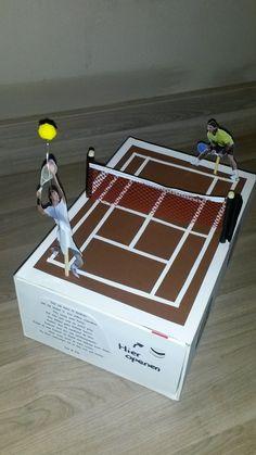 Gemaakt n.a.v. 'Surprise tennis' op 29-11-2014