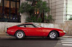 Ferrari Daytona by SupercarLust, via Flickr