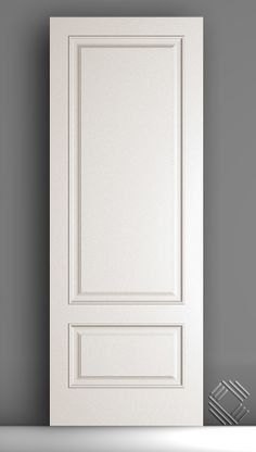 A-2-SB Door with a Small Bottom Panel