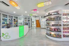 Pharmacies: Mass Marios