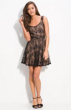 i love lace