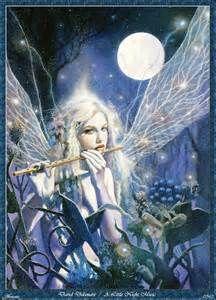 fantasy artwork of david delamare
