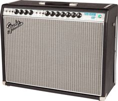Are you looking for a new amp? You cab find a selection of FENDER AMPS including this FENDER 68 CUSTOM TWIN REVERB AMP (free shipping) at     http://jsmartmusic.com