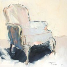 'Little french chair' www.tomhomewood.com
