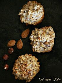 "Biscotti ""Brutti ma Buoni"" di Armonia Paleo Biscotti, Dieta Paleo, Keto, Nutella, Muffin, Low Carb, Sweets, Cookies, Chocolate"