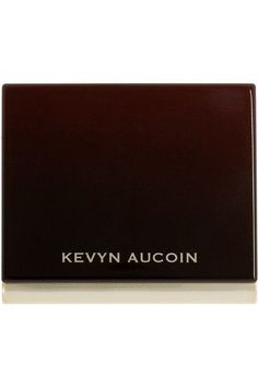Kevyn Aucoin - The Creamy Glow Duo - Candlelight/ Sculpting - Neutral - one size