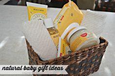 Do you need a natural baby gift idea? #BabyBee #sp