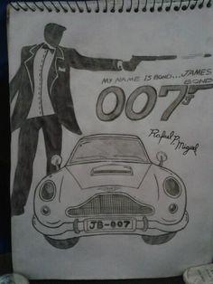 Bond...James Bond