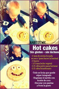 hot-cake sin gluten