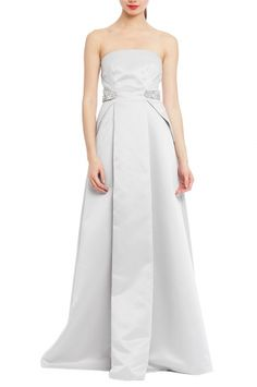 Vienna Gown from RAOUL. You will feel like the belle of the ball in this gown - the Vienna Gown is effortless and elegant. $790
