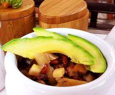 Receta: Peas Soup (sopa de frijoles Caribeña) - Recetas - Estilo de Vida | Teletica