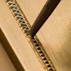 Information resource for hand engravers, including illustrated step-by-step tutorials and other valuable information. Jewelry Tools, Glass Jewelry, Metal Jewelry, Jewelry Shop, Antique Jewelry, Diy Jewellery, Jewlery, Metal Engraving Tools, Engraving Art