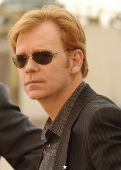 David Caruso - david-caruso Photo