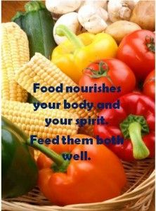 Healthy Eating 101, Part 1 - Get Organized and Make a Plan  www.CalmHealthySexy.com #HealthyEating