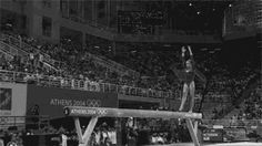 Carly Patterson, USA | Community Post: 25 GIFs That Prove Women's Gymnastics Is The Work Of Superhumans