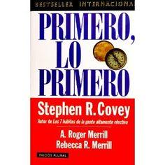 Stephen Covey, Good Books, Spanish, Amazon, Summary, Te Amo, Live, Author, Amazons