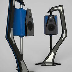 Audiovisual Art | Amulet | Exceptional Speaker System High End Speakers, High End Hifi, High End Audio, Audiophile Speakers, Monitor Speakers, Hifi Audio, Speaker Stands, Speaker System, Floor Standing Speakers