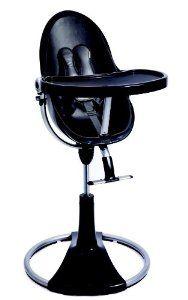 Bloom High Chair  #ConvertToBlack