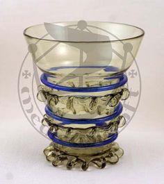 Medieval goblet by Medievalcrafteu on Etsy