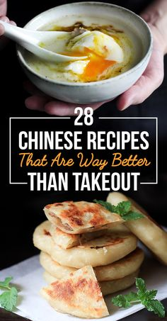 28 Chinese Recipes That Are Way Better Than Takeout - This a legit list of things I've eaten while living in China ^_^