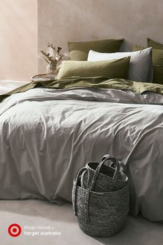 Target Bedding, Quilt Cover Sets, Sheet Sets, Comforters, Pillow Cases, Bedrooms, Bedhead, Blanket, Amazing