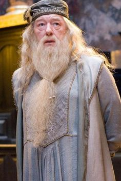 This Indian Actor Had A Shot At Playing Dumbledore In The Harry Potter Movies