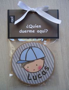 Placas para puertas. Provista de cinta adhesiva de doble cara para colocar en la puerta de las habitaciones infantiles