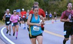 Badass Mom Pumps Breast Milk While Competing In Half Marathon | Huffington Post
