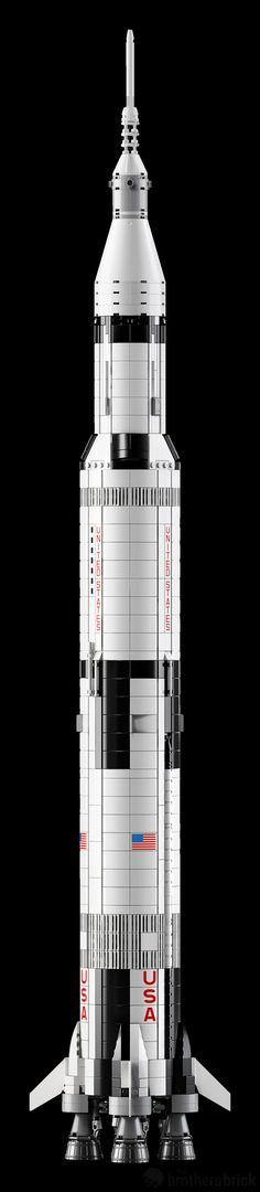33926376620_3aa1c010c5_o21309 NASA Apollo Saturn V -