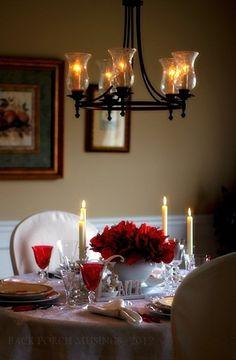 Amaryllis Table