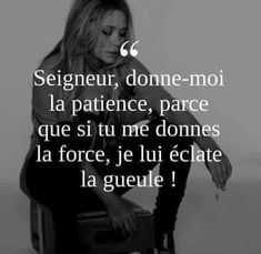 C'est une sensation que l'on ressent si souvent. Favorite Quotes, Best Quotes, Love Quotes, Funny Quotes, Inspirational Quotes, Quote Citation, French Quotes, Proverbs, Cool Words