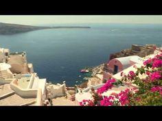 Les Cyclades en vidéo : préparez vos vacances à Paros et Santorin : préparer votre voyage avec Voyages-sncf.com