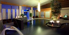 Seoid Spa | Top Irish Spa Hotels - Dunboyne Castle, Co. Meath